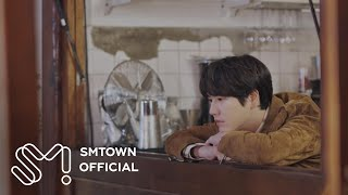 KYUHYUN 규현 '커피 (Coffee)' MV Teaser #2