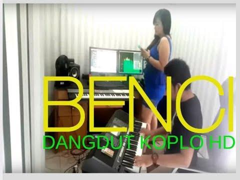 BENCI DANGDUT KOPLO COVER