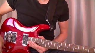 Les 10 Meilleurs Riffs de Guitare (Volume 2) avec Tutoriel