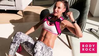 BodyRock - Move Of The Day - Thrusts