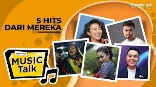 5 Lagu Terbaru Musisi Muda Tanah Air