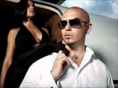 Boomerang  Akon Ft. Pitbull