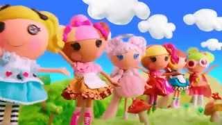 Куклы Лалалупси (LalaLoopsy Commercial)- Детки Тойс интернет магазин игрушек(, 2013-07-31T09:12:26.000Z)