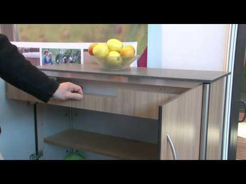 rege systeme outdoorm bel heim und handwerk 2013 youtube. Black Bedroom Furniture Sets. Home Design Ideas