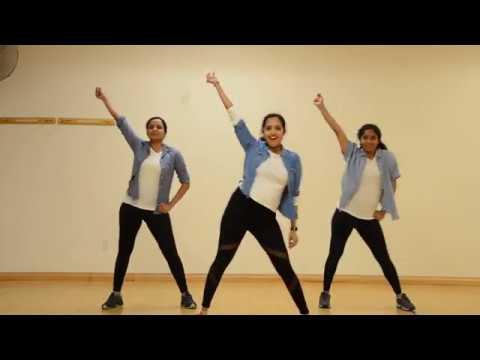 Rowdy Baby   Maari 2   Dance Choreography