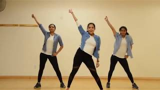 Rowdy Baby | Maari 2 | Dance Choreography