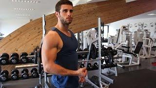 Programme Musculation Debutant : Comment/Quoi Faire Pour Commencer La Musculation (Haut Du Corps)