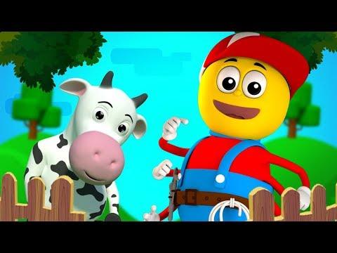 Incy Wincy Spider | Canciones infantiles | videos educativos | dibujos animados para niños