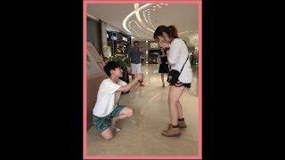 Những khoảnh khắc chứng tỏ Đời không như là mơ P4 - Tiktok China