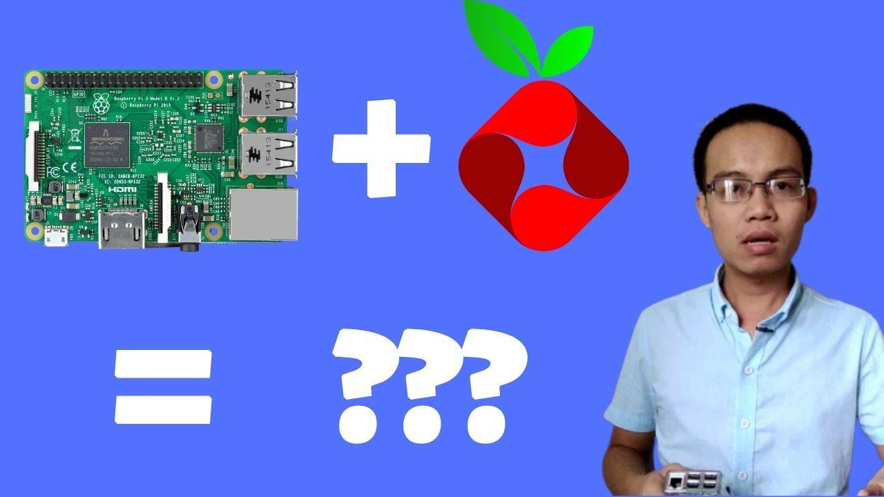Cài Pi-hole lên Raspberry Pi để chặn quảng cáo quảng chồn, được hông? | ST TECH