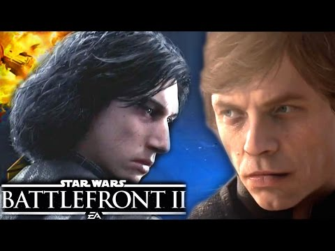 Why the Battlefront 2 Story will blow you away