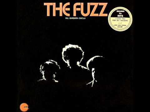 The Fuzz - I Love You For All Seasons.