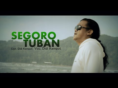 Didi Kempot - Segoro Tuban [OFFICIAL]