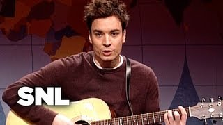 Jimmy Fallon's Valentine's Day Songs - Saturday Night Live