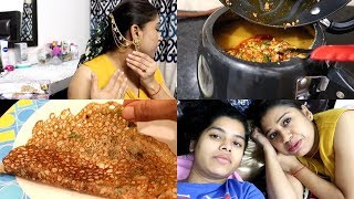 Bahut Dhundne Ke Baad Aakhir Mil Hi Gaya !!    Instant Rava Dosa Recipe 😋🍲   Indian Mom Studio