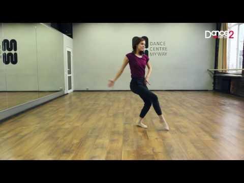 Dance2sense: Teaser - Wyatt - Attention -  Polina Lukanskaia