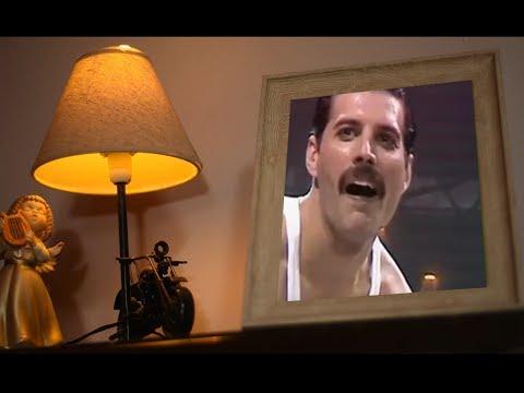 Mazeej By Lucas Sakr - Queen - Freddie Mercury (ORIENTAL MEDLEY COVER)
