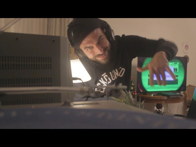 Bingo Beats presents: LockDonuts (ft. VoxPopuli & Bboy XB)