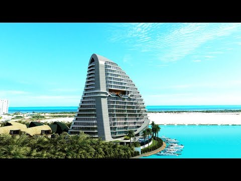 New Condos For Sale In Cancun, Mexico