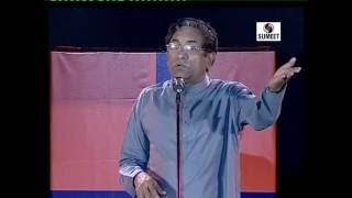 Mirja Baig - Hasyarang - Comedy Jokes - Sumeet ...