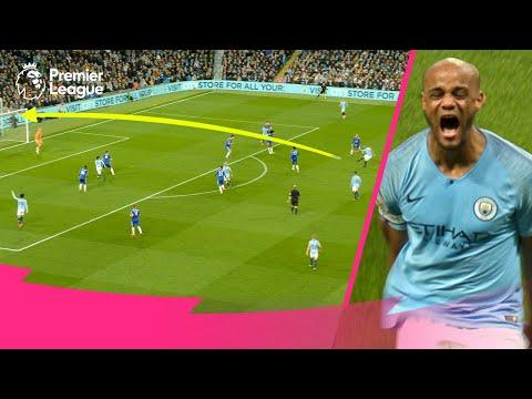 GREATEST Goals Scored By Defenders | Premier League Edition