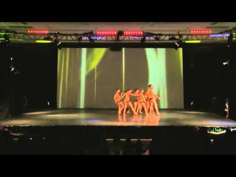 Heart of Stone - Desert Star Dance @ NRG Phoenix 2013