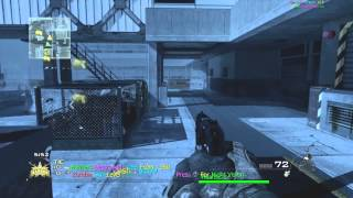 Old School modz EP#1 Modern Warfare 2: TU6 Zombies | Get To The Chopper | + Download HD
