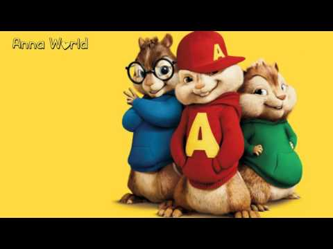 Selena Gomez - Only You (Chipmunks)