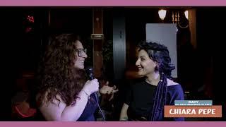 Bar Capri   Jazz&Art   CHIARA PEPE