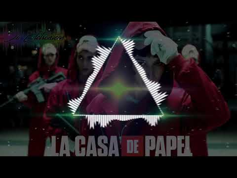 Cecilia Krull - La Casa de Papel  My Life Is Going On JØRD & Visage  Remix
