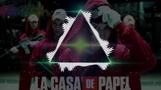 Baixar Cecilia Krull - La Casa de Papel | My Life Is Going On (JØRD & Visage Music Remix)