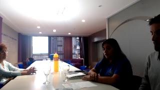 REUNION PRE VIAJE PERU MAGICO 15/05 - TC LUCIANA SANCHEZ