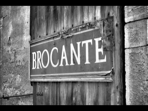 Vlog Brocante : trouvailles du 15 mai