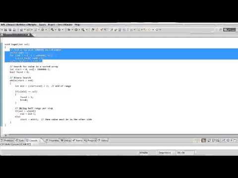 Measuring Algorithms Perfromance - 1 (Arabic)