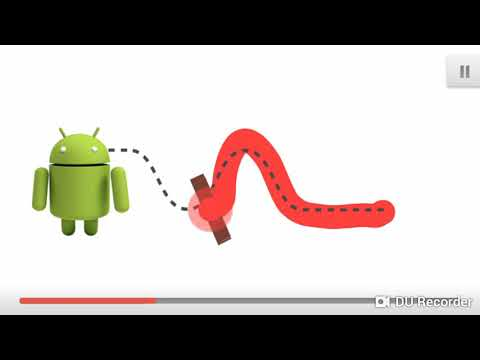 Android Kitkat Game