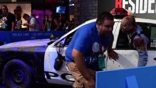 Resident Evil 2 | E3 2018 – Polizeiwagen |PS4, Xbox One, PC