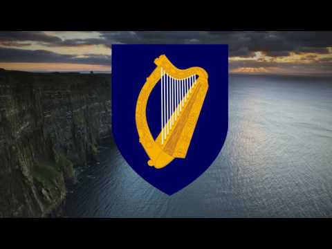 National Anthem of Ireland-INSTRUMENTAL