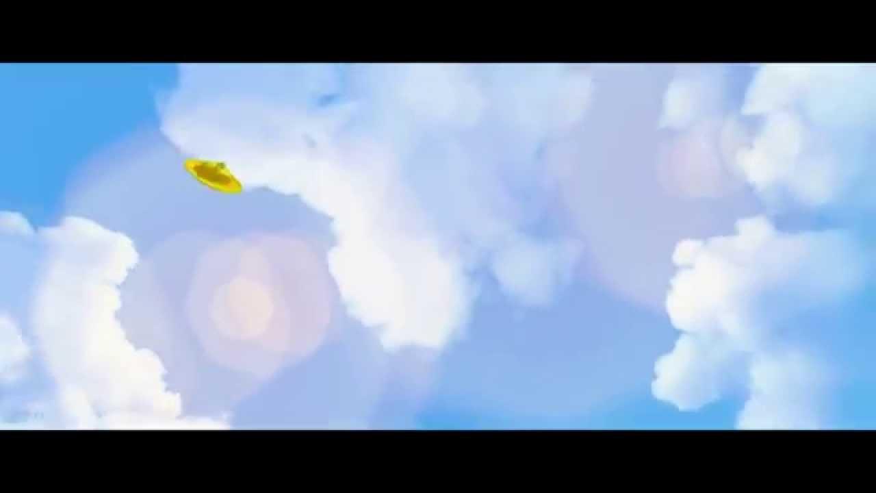 Смешарики. Легенда о Золотом Драконе. Трейлер 1 - YouTube