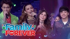 "Kapamilya Love teams spread ""kilig"" vibes | ABS-CBN Christmas Special 2019"