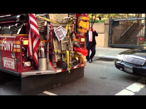 LIRR DERAILMENT, FDNY ENGINE 1, 15, 26, SQUAD 18, LADDER 24, TOWER LADDER 1, 12, 21, RESCUE 1 HAZMAT