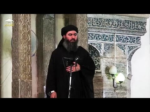 Where is Baghdadi? ISIL leader absent as Iraqi forces press Mosul