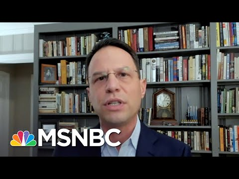 PA AG Shapiro Calls The Electoral College 'A System That No Longer Has A Safety Valve'   The ReidOut