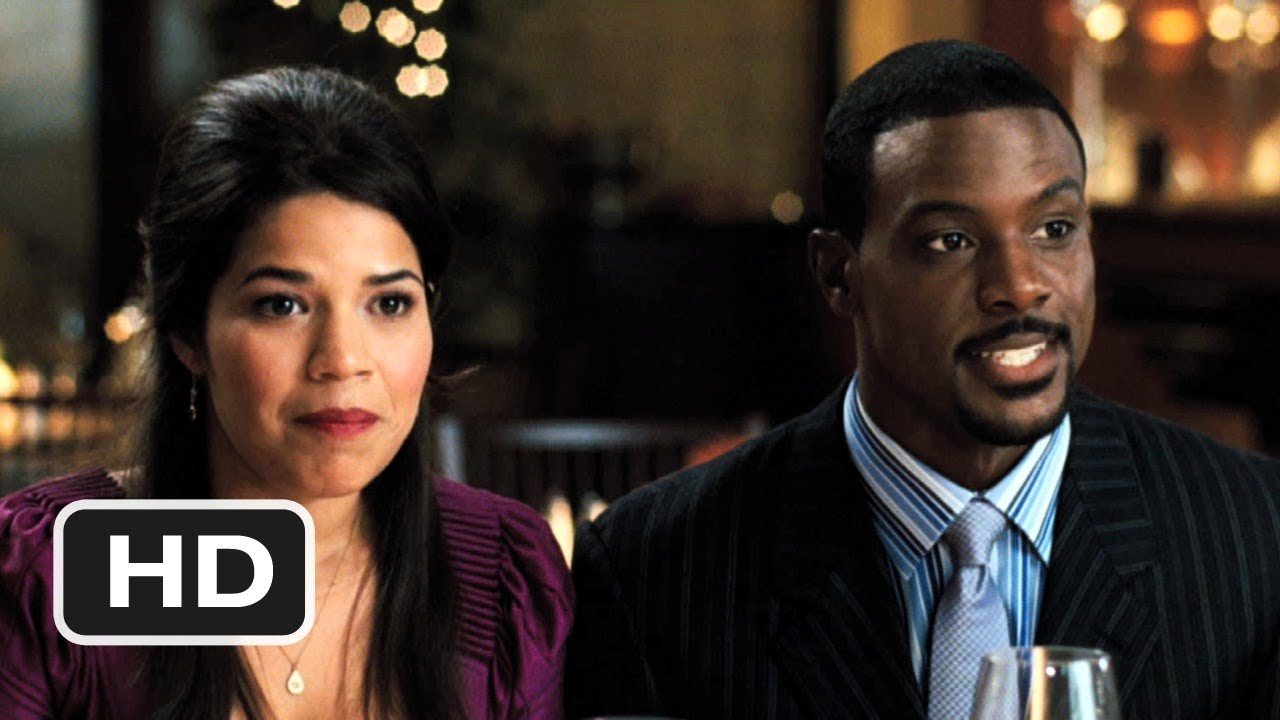 Our Family Wedding 4 Movie Clip We Re Getting Married 2010 Hd You