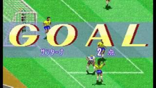 【TAS】 実況ワールドサッカーファイティングイレブン