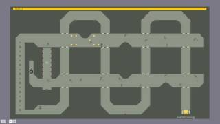 N++ : Tenfold Crossing (S-E-05-04) All Gold