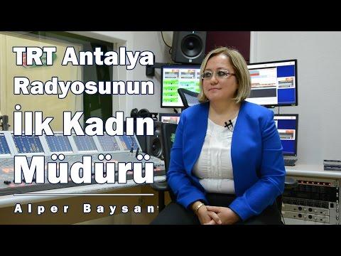 Alper Baysan // Söyleşi