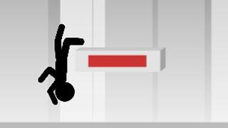 Стикмен-лучник (Stickman Archer Online) // Геймплей