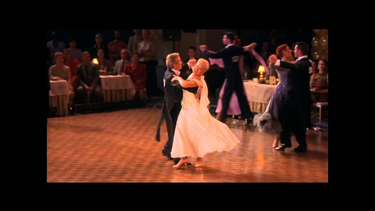 Shall We Dance Movie Wallpapers: Shall We Dance Waltz And Quickstep