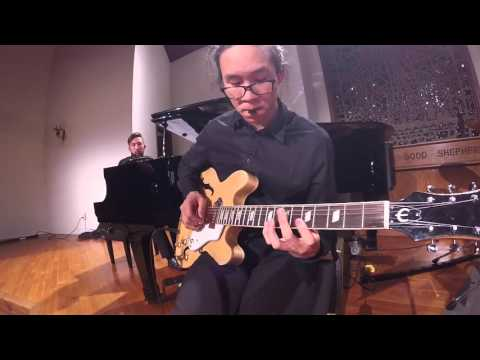 Crooked Creek - Brian Blade - Band Cover (HD)