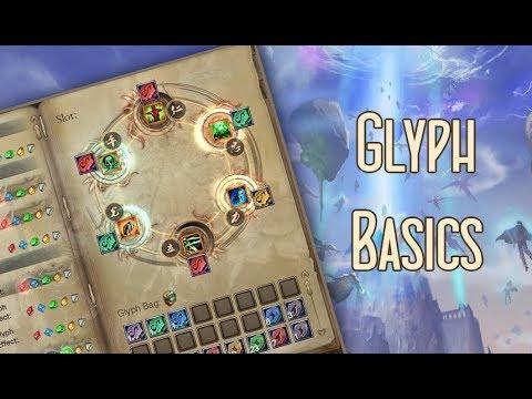 PWI Neverfall ~ Glyph Basics